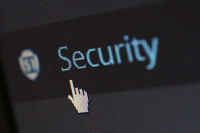 Top 5 ways to secure your WordPress site