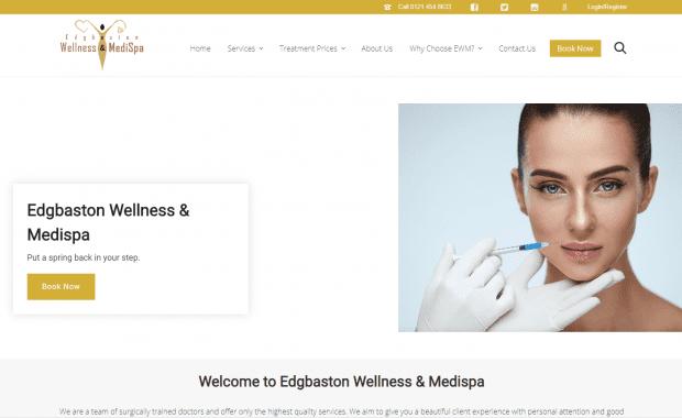 Savemi booking site health